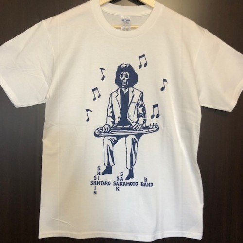 T-Shirts?white